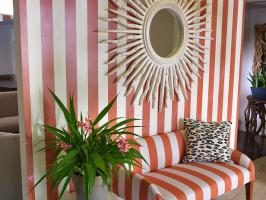 Deco Charm Starburst Mirrored Wall Art  Dunelm
