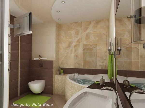 Eco bathroom vanity